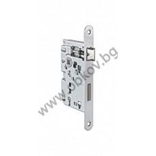 Брава AGB обикновен ключ 70 мм никел