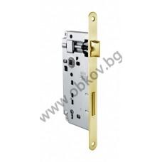 Брава AGB обикновен ключ 90 мм месинг