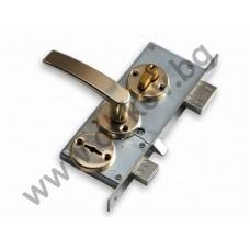 Брава комбинирана касов + секретен ключ