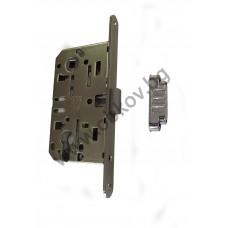 Брава AGB секретен ключ 85 мм никел магнитна POLARIS