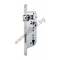 Брава AGB секретен ключ 85 мм никел