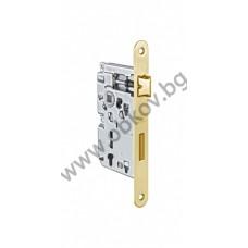 Брава AGB секретен ключ 90 мм месинг