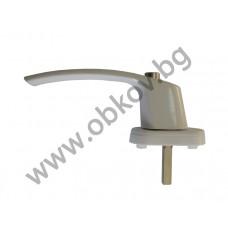 Дръжки за PVC без ключ