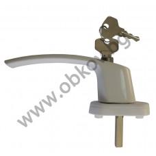 Дръжки за PVC с ключ