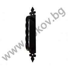 Дръжки старинни с ръховатка декоративни